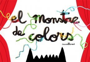 El Monstre de Colors