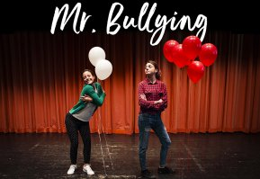 Mr. Bullying