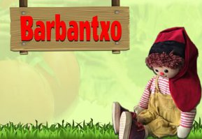 Barbantxo